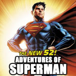 The New 52 Adventures of Superman
